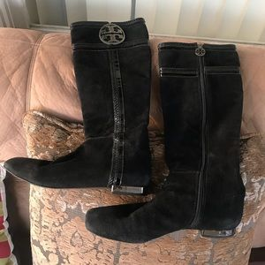 Tory Burch woman's boots 👢